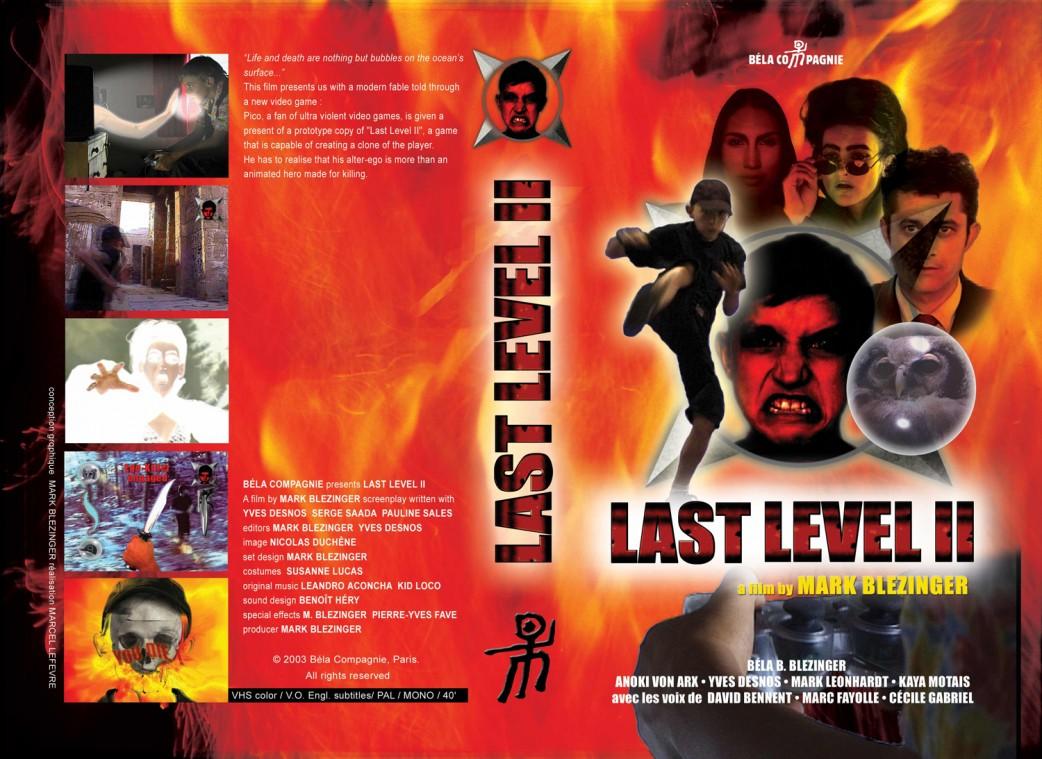 LAST LEVEL 2