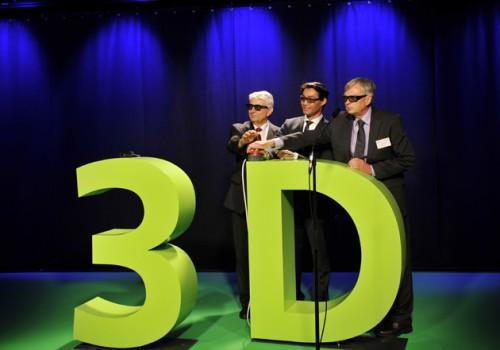 3D INNOVATION CENTER Opening