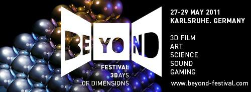 Festival 3D BEYOND
