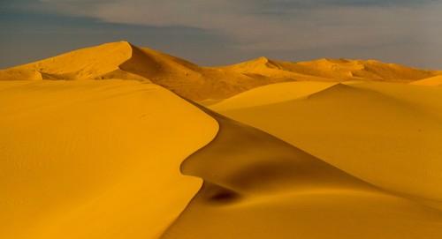 Des temps avant le sable