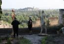 Vue sur Avignon