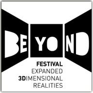 Logo BEYOND 2013