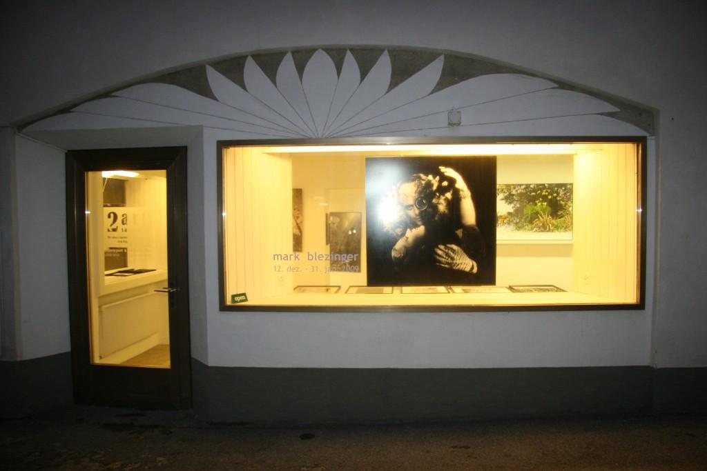 Galleria La Punt, Samedan, Suisse