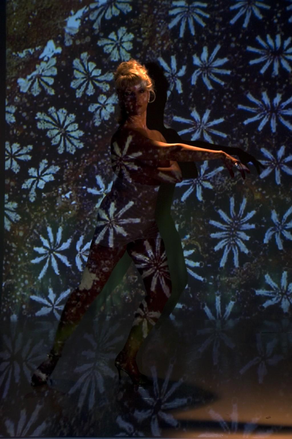 KENZO DANCE