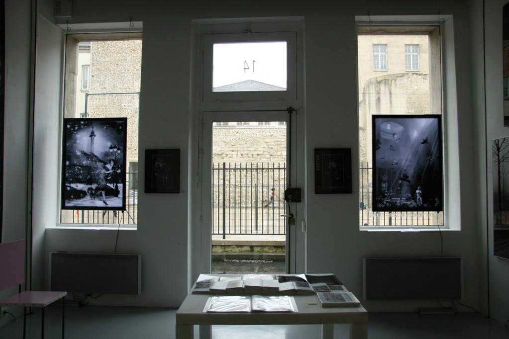 Galerie Basia Embiricos
