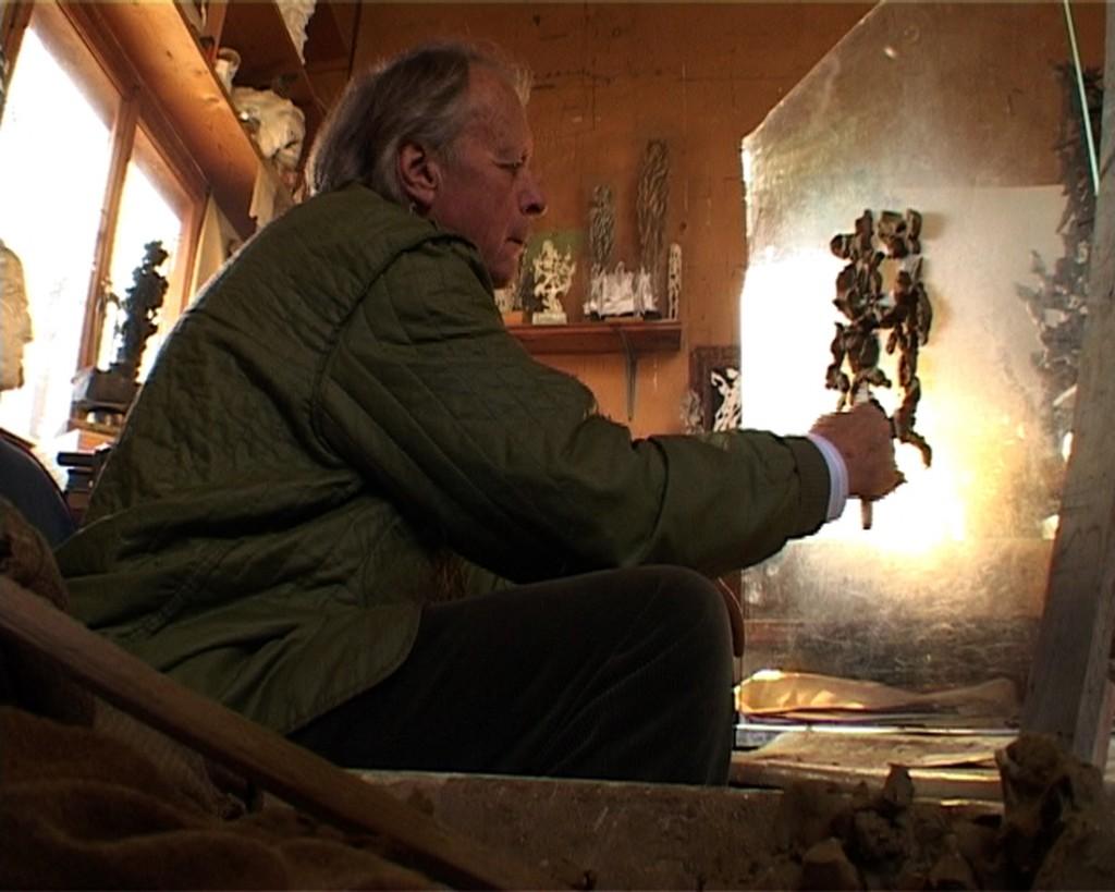 Giuliano Pedretti - Film Extraits