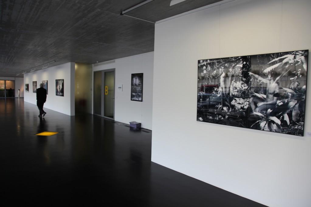 GOLDBACH CENTER ZÜRICH/KÜSNACHT 2009