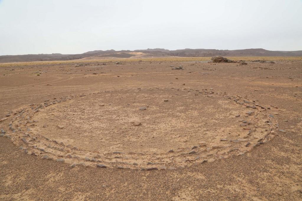 Cimetière néolitique