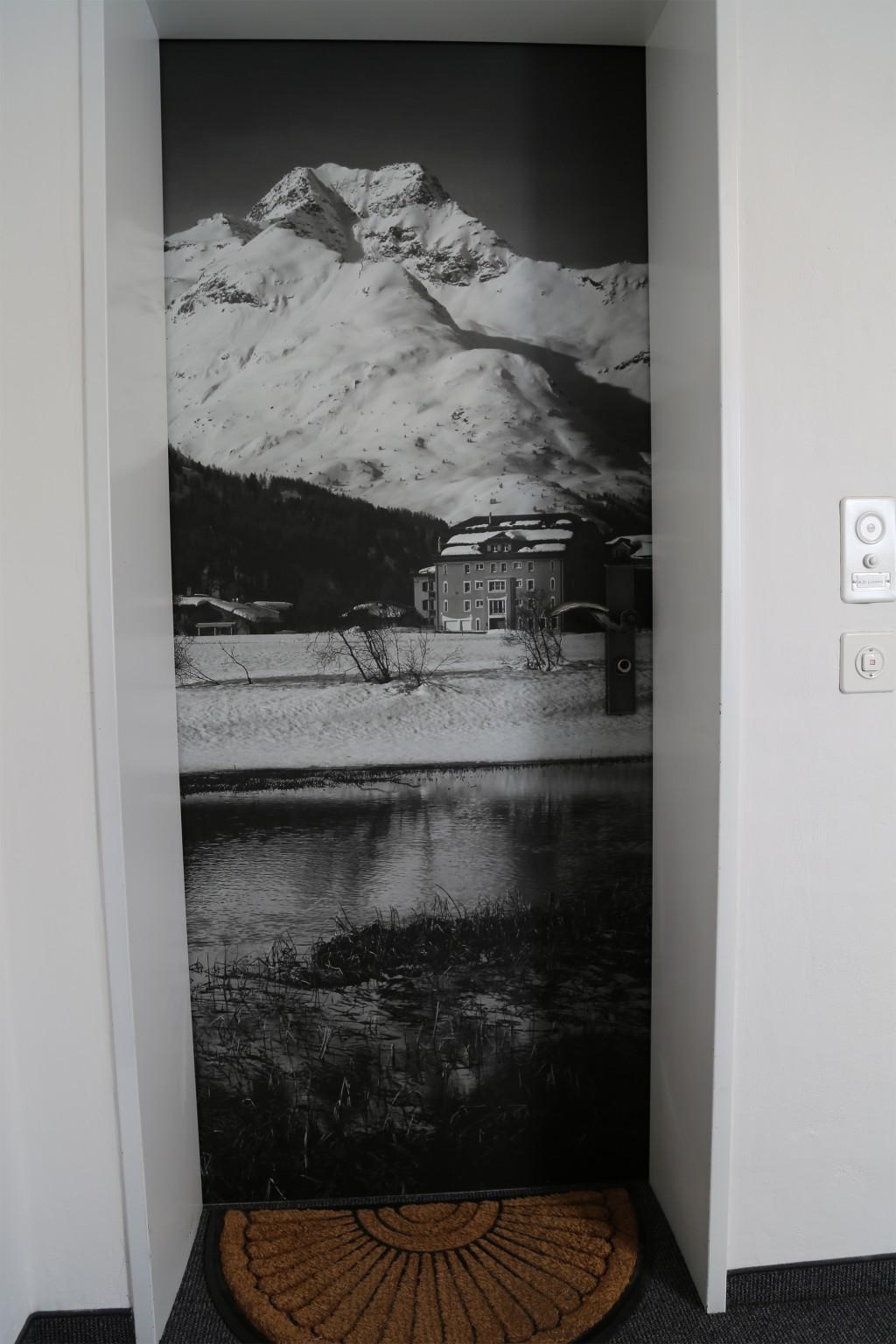 Doors 1914