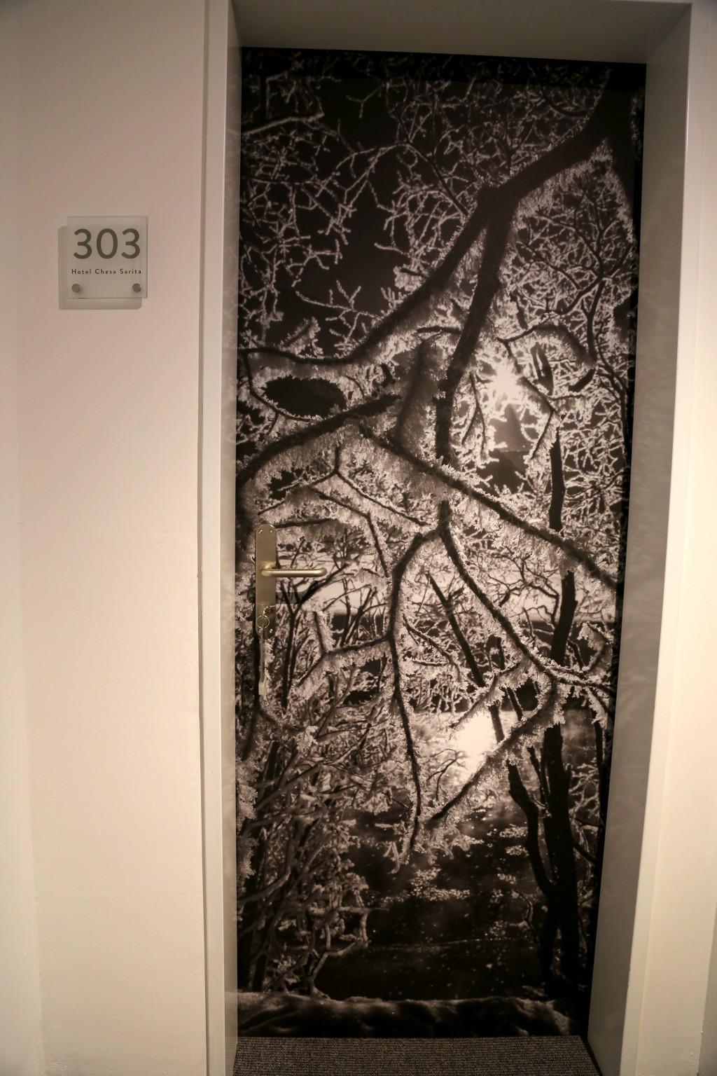 Doors 1925