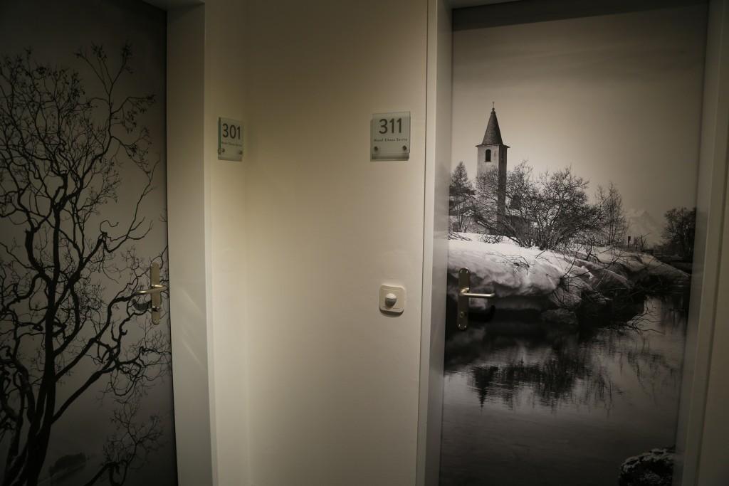 Doors 1937