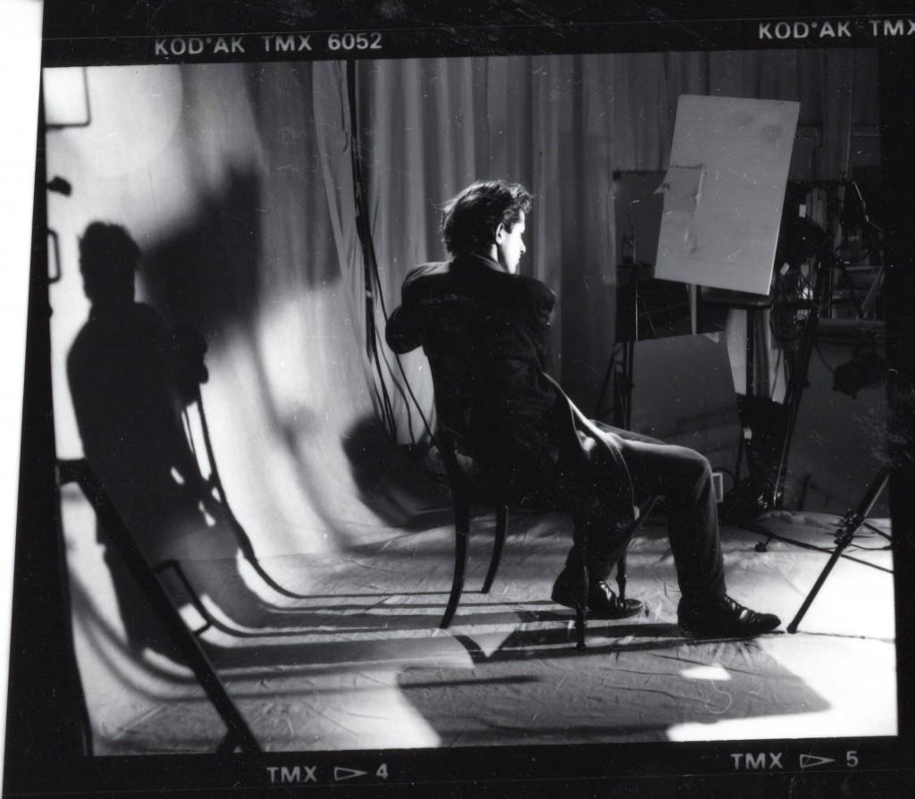Mark Blezinger Studio 01