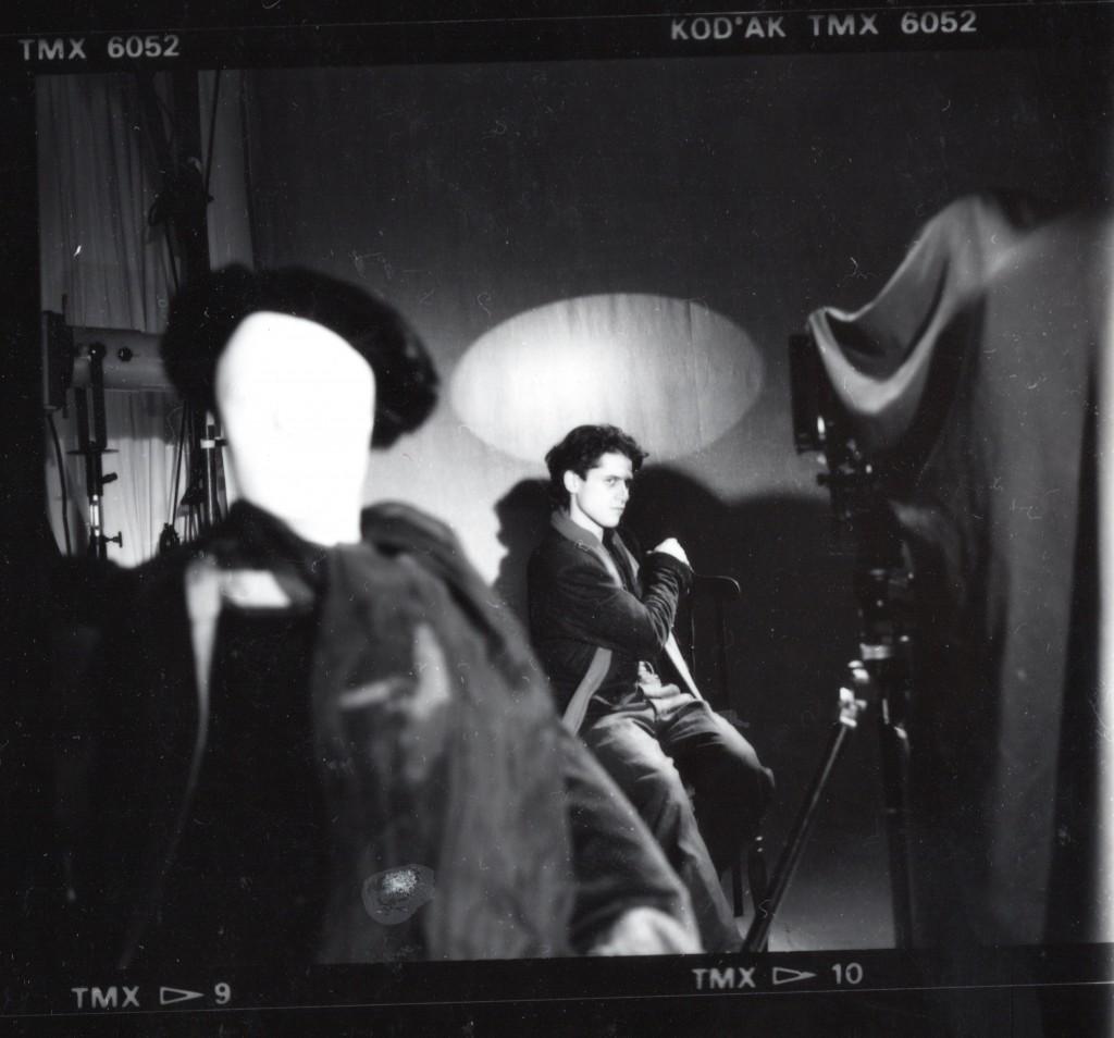 Mark Blezinger Studio 03